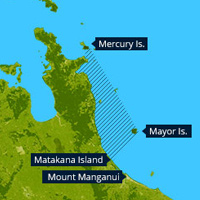 Coromandel Recreational Marine Forecast